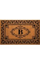 NuLoom Indoor/Outdoor Letter B Area Rug Collection