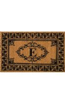 NuLoom Indoor/Outdoor Letter E Area Rug Collection