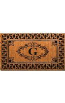 NuLoom Indoor/Outdoor Letter G Area Rug Collection