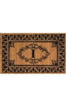 NuLoom Indoor/Outdoor Letter I Area Rug Collection