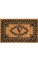 NuLoom Indoor/Outdoor Letter V Area Rug Collection