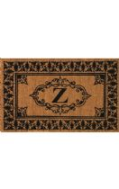 NuLoom Indoor/Outdoor Letter Z Area Rug Collection