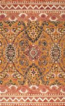 NuLoom Traditional Dara Suzani Area Rug Collection