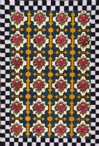 NuLoom Traditional Tile Area Rug Collection