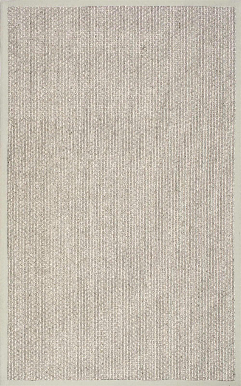 nuloom sisal tess contemporary area rug collection