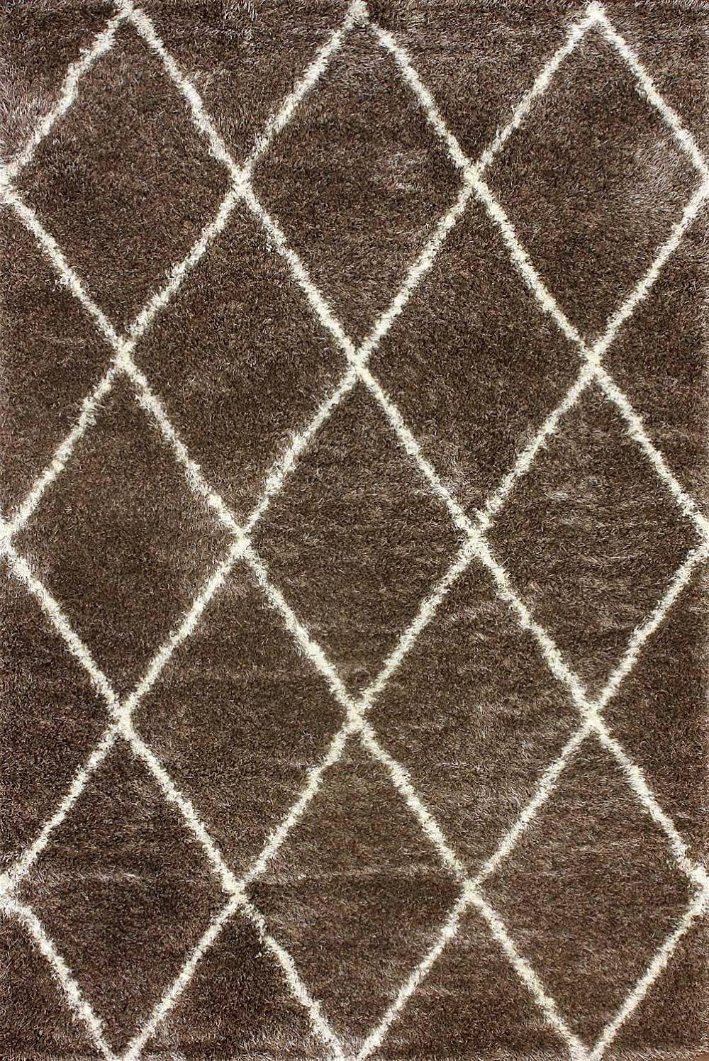 nuloom diamond shag area rug collection