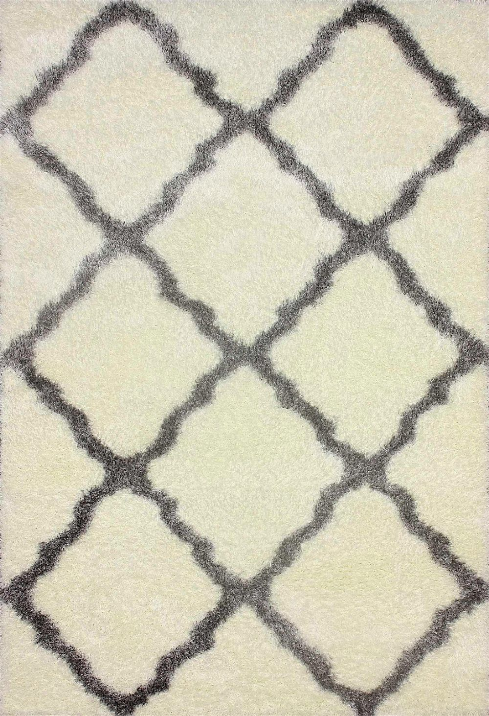 nuloom moroccan trellis shag area rug collection