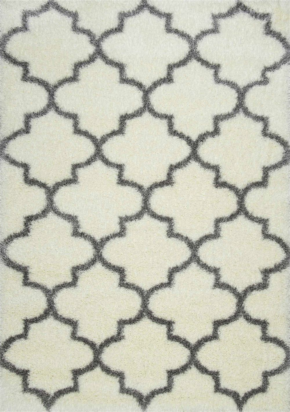 nuloom luna trellis shag area rug collection