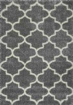 NuLoom Shag Luna Trellis Area Rug Collection