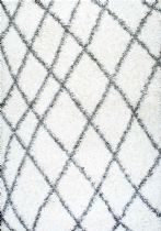 NuLoom Shag Alvera Easy Area Rug Collection