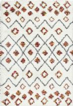 NuLoom Shag Cicely Area Rug Collection