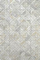 NuLoom Contemporary Kyle Cowhide Area Rug Collection