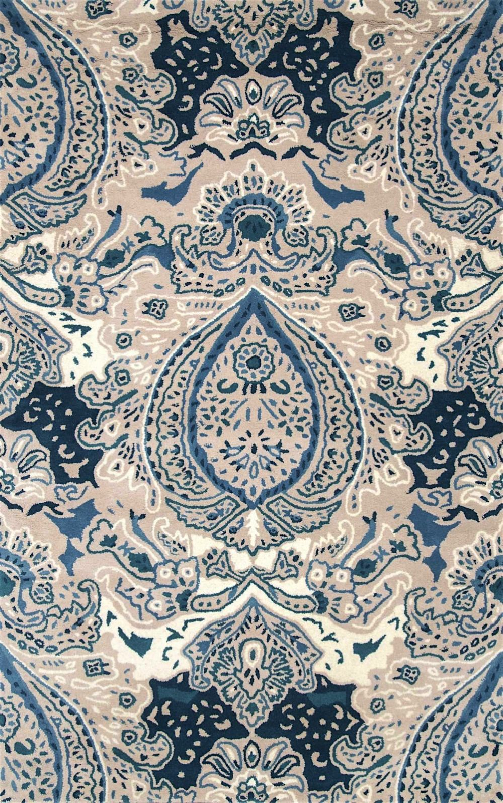 nuloom damask martha contemporary area rug collection