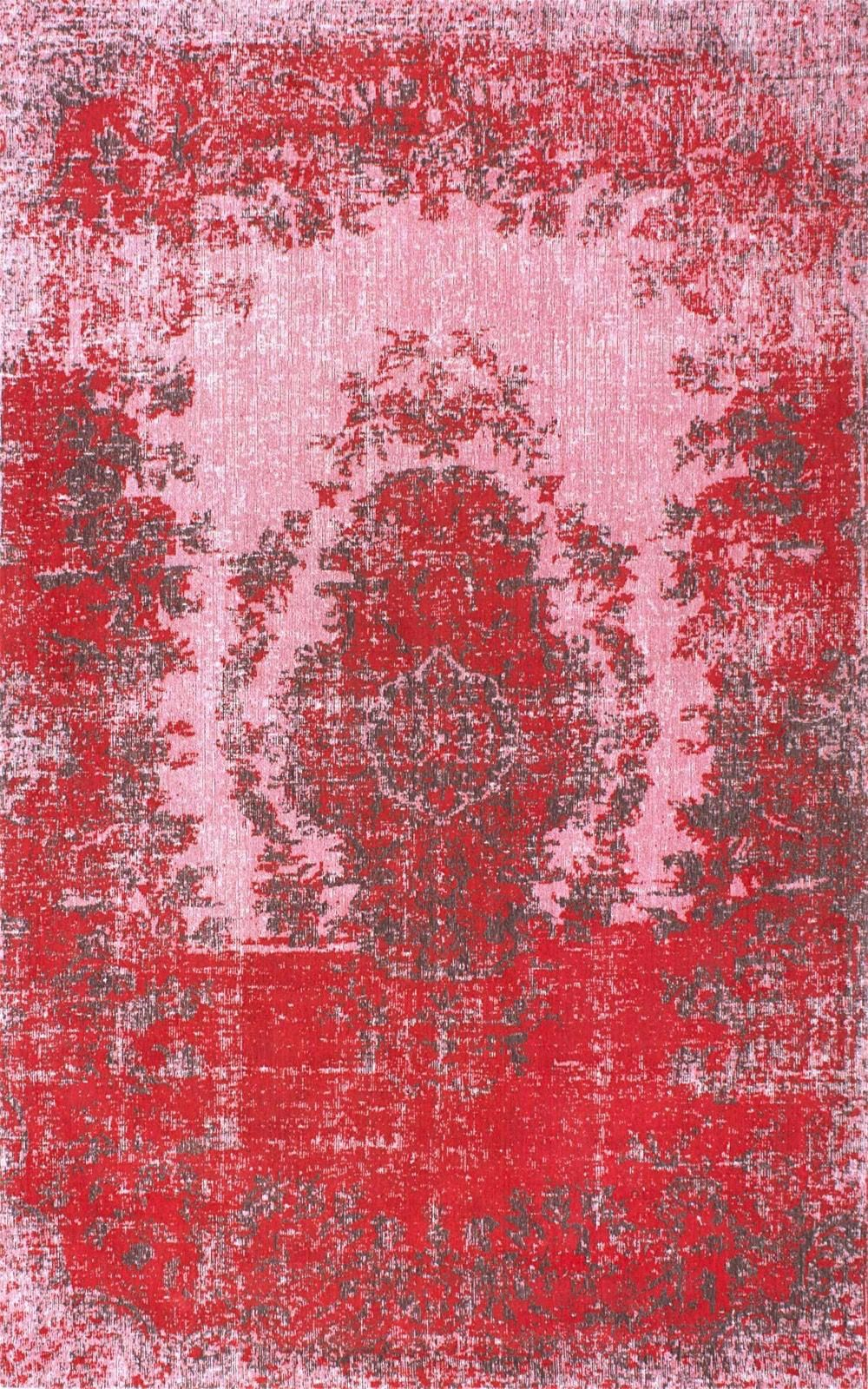 nuloom vintage shanell traditional area rug collection