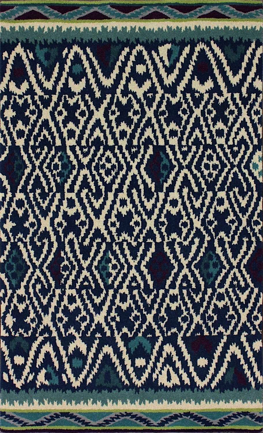 nuloom tribe contemporary area rug collection