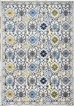 NuLoom Country & Floral Kesha Area Rug Collection