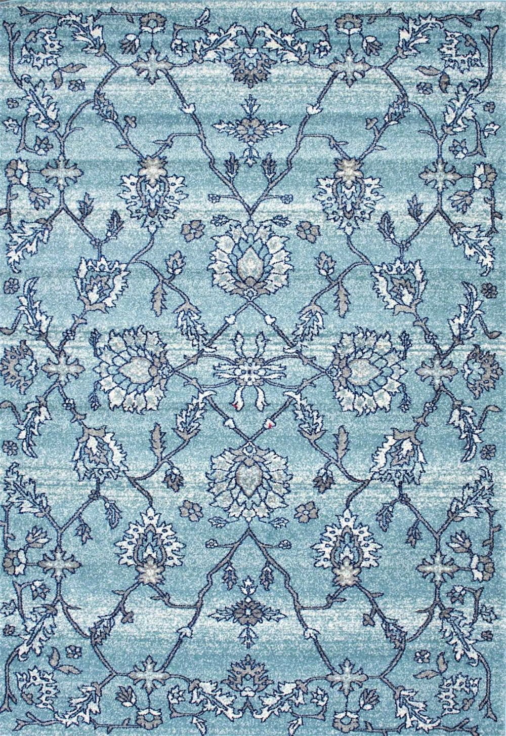 nuloom jamaal country & floral area rug collection