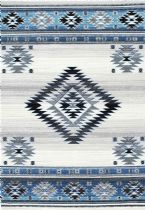 NuLoom Southwestern/Lodge Navajo Area Rug Collection