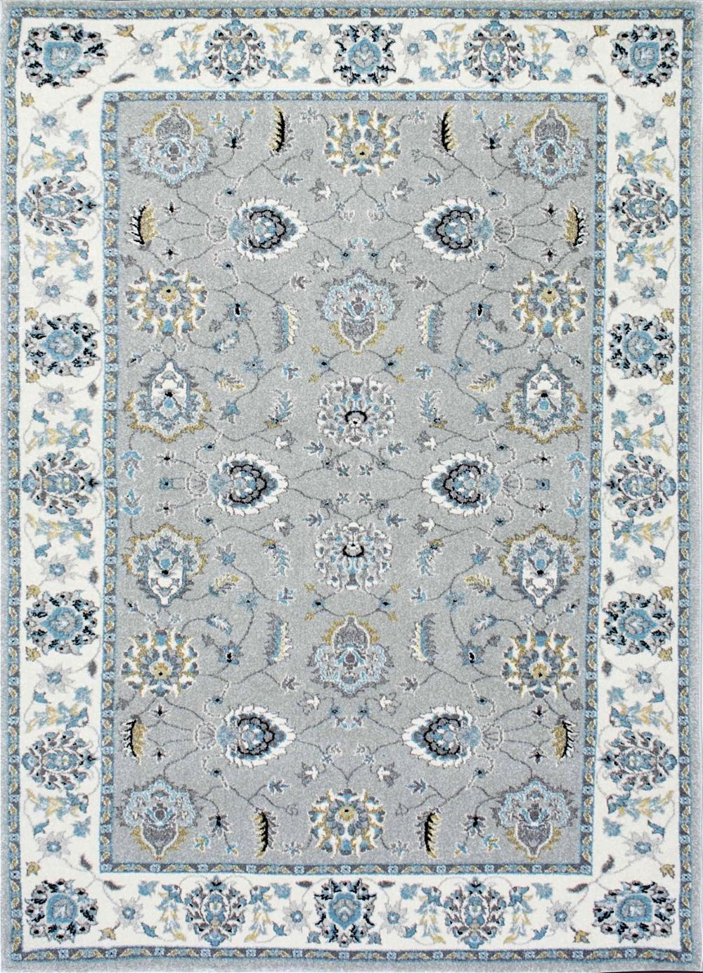 nuloom arielle traditional area rug collection