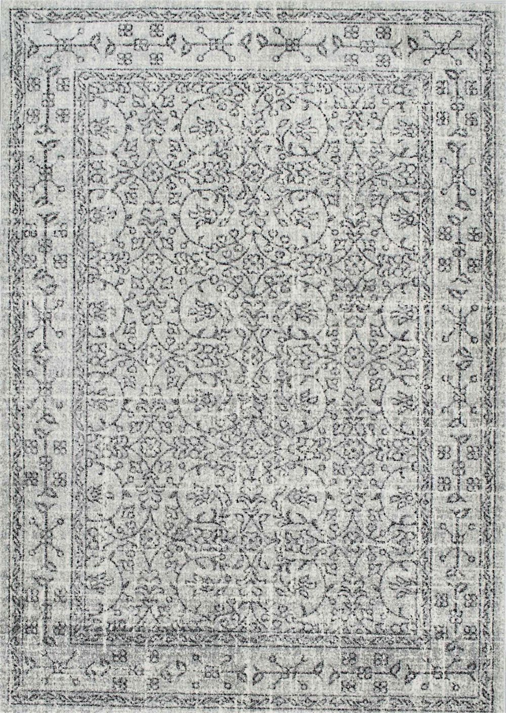 nuloom vintage waddell traditional area rug collection