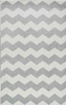 NuLoom Contemporary Aponte Chevron Area Rug Collection