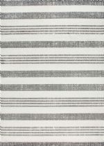 NuLoom Solid/Striped Doreen Area Rug Collection