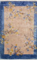 NuLoom Country & Floral Margie Chinese Art Deco Area Rug Collection