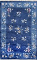 NuLoom Country & Floral Jean Chinese Art Deco Area Rug Collection