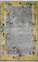 NuLoom Country & Floral Darrin Chinese Art Deco Area Rug Collection