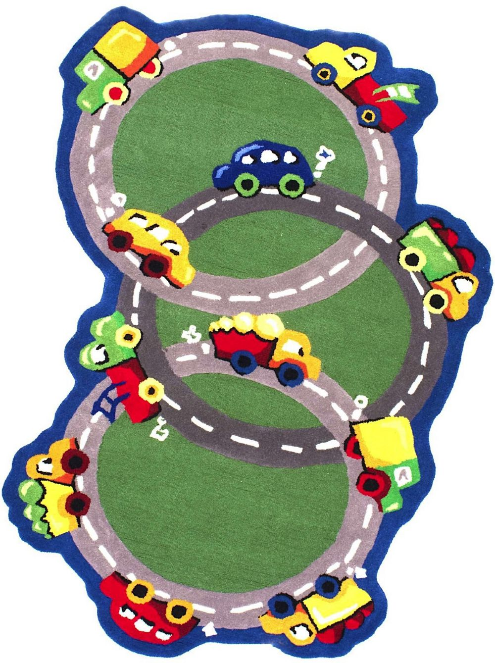 nuloom u turn kids area rug collection