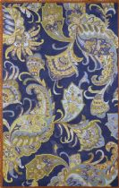 NuLoom Country & Floral Paisley Area Rug Collection