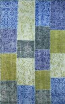 NuLoom Contemporary Patchwork Timmy Area Rug Collection