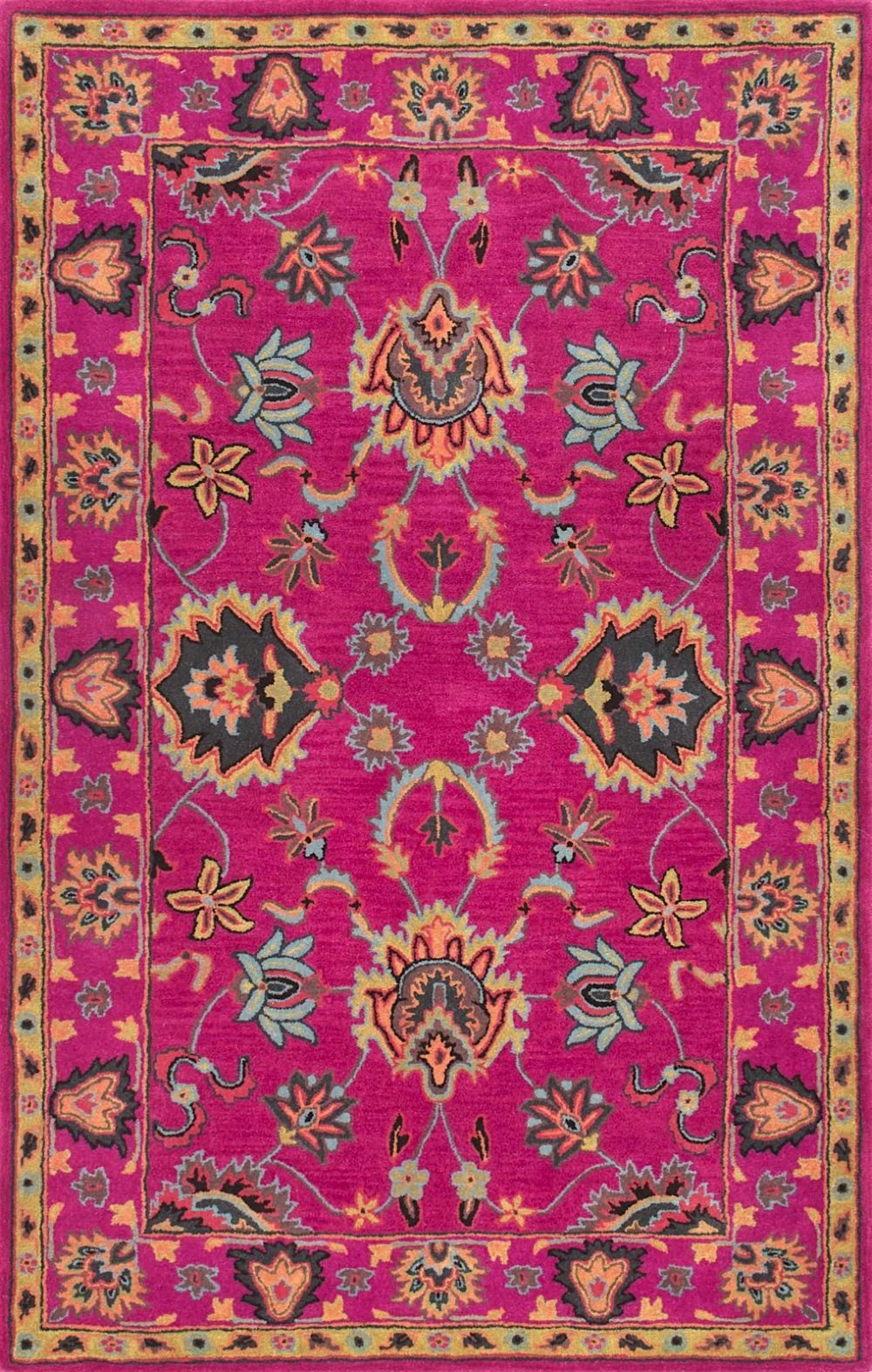 nuloom montesque country & floral area rug collection