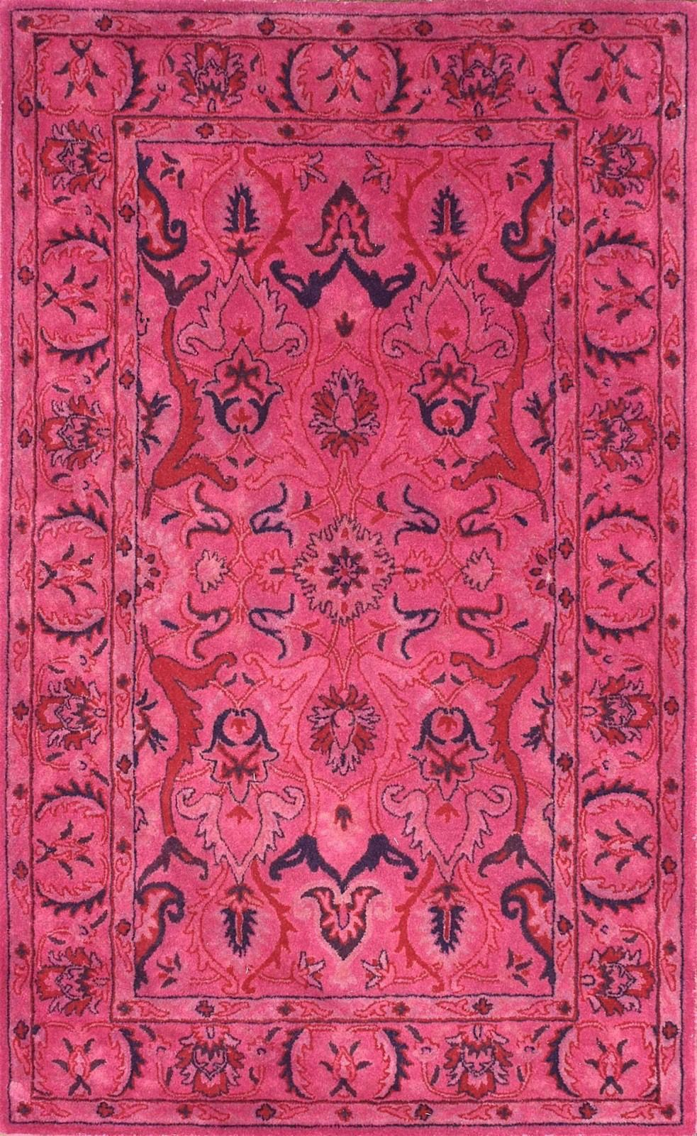 nuloom kimberly overdyed traditional area rug collection