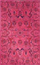 NuLoom Traditional Kimberly Overdyed Area Rug Collection