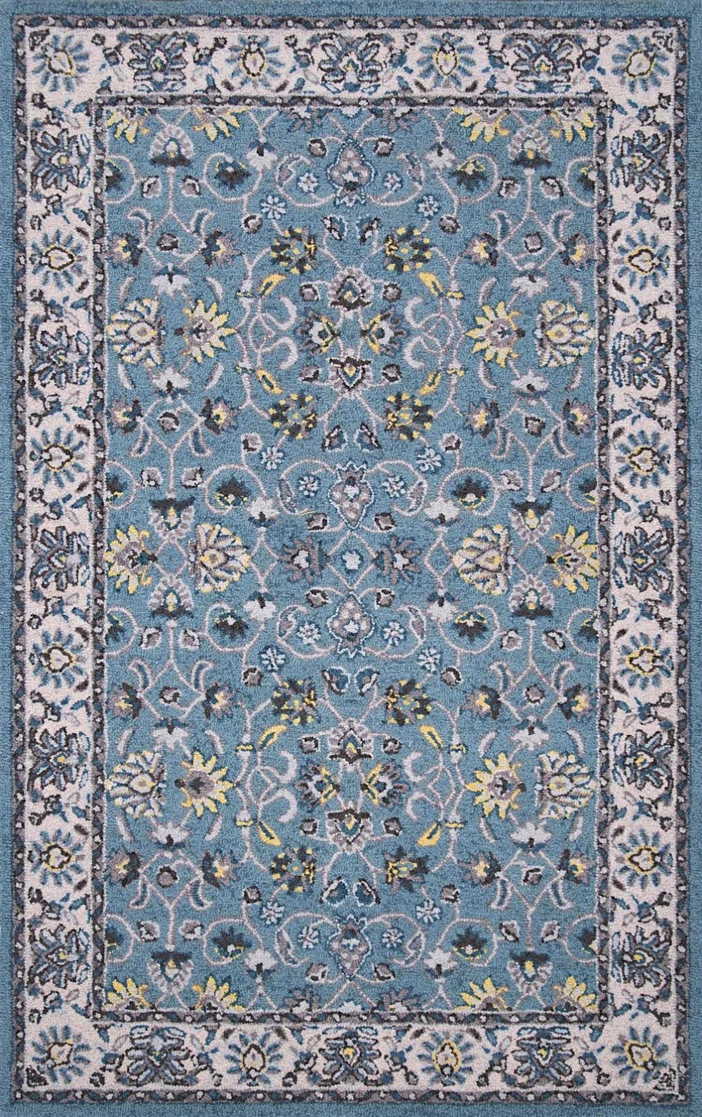 nuloom greta traditional area rug collection
