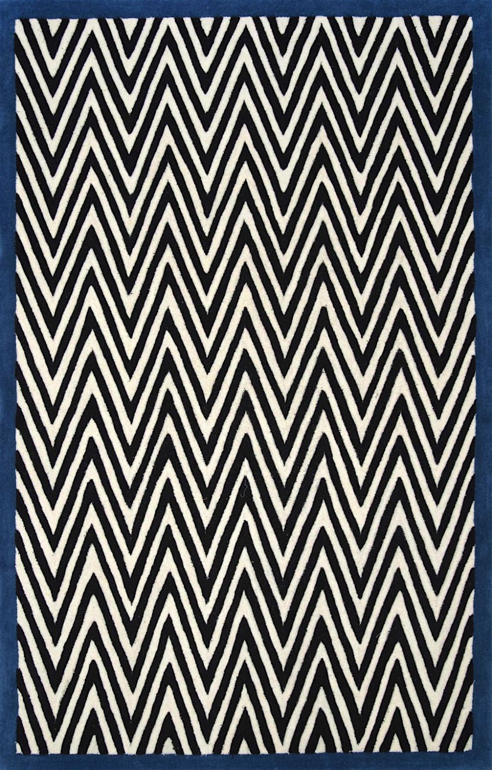 nuloom chevron renita contemporary area rug collection