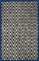 NuLoom Contemporary Chevron Renita Area Rug Collection