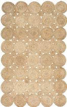 NuLoom Braided Drusilla Area Rug Collection