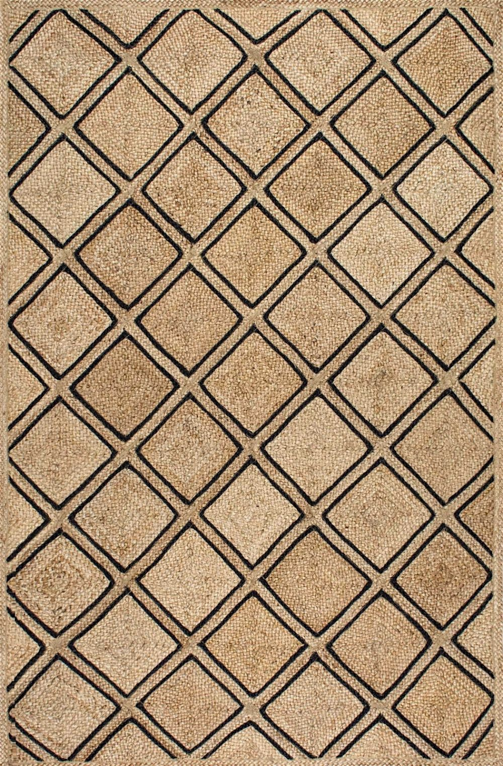 nuloom jerrell braided area rug collection