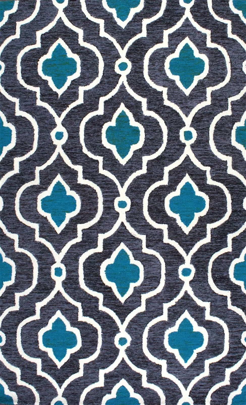 nuloom reversible ludwig contemporary area rug collection