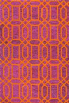 NuLoom Contemporary Reversible Tomika Area Rug Collection