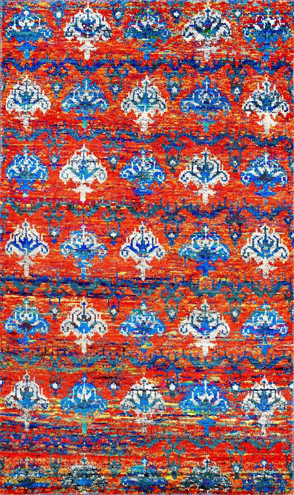 nuloom verlie southwestern/lodge area rug collection
