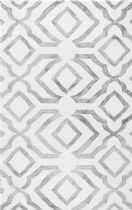 NuLoom Contemporary Baggett Area Rug Collection