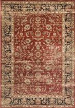 NuLoom Traditional Vintage Toro Area Rug Collection