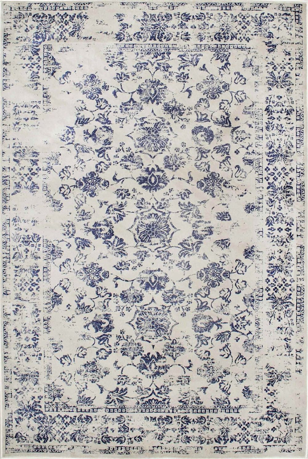 nuloom vintage becki traditional area rug collection