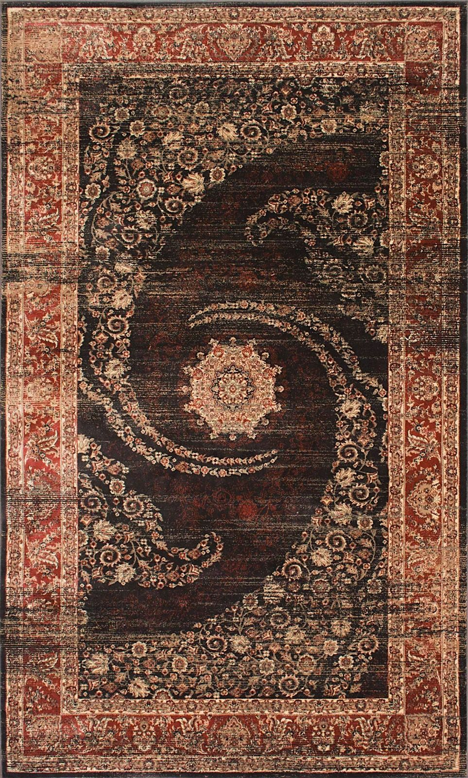 nuloom vintage rueben traditional area rug collection