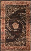 NuLoom Traditional Vintage Rueben Area Rug Collection