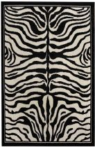 NuLoom Animal Inspirations Contemporary Zebra Print Area Rug Collection