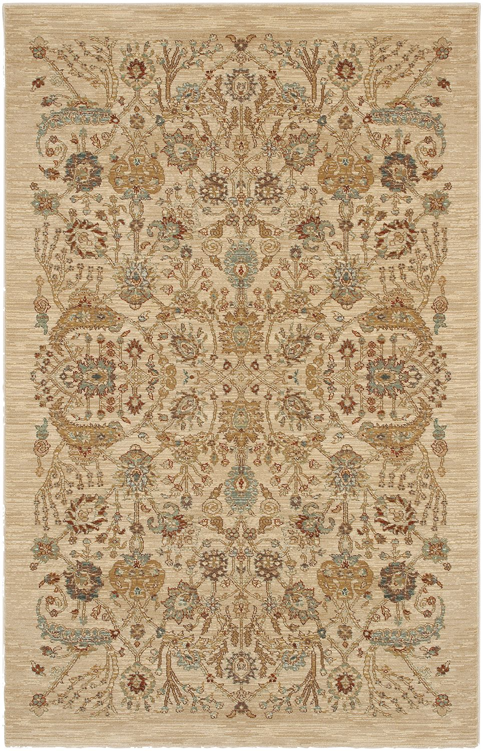karastan shapura traditional area rug collection